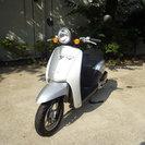 美車 ワンオーナー低燃費4サイクル ホンダトゥディ 整備済み