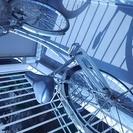 【0円/ほぼジャンク品】自転車引き取っていただけませんか?