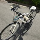 osso ロード自転車