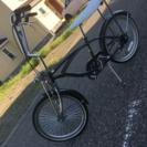 ローライダー自転車 ビーチクルーザー カルフォルニアバイク ローチャリ