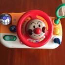 アンパンマン玩具