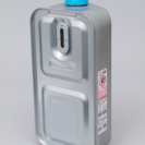 ストーブ/ヒーターの灯油タンク