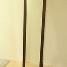 <スタンドミラー> 150 X 30cm