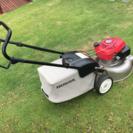 自走型芝刈り機 ホンダHRG465 お貸しします。