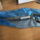 ホンダライフ JB1 マフラー