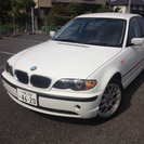 BMW 320i 走行50900km! 車検29年9月29日! B...