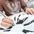 初心者歓迎!イラストや漫画を基礎から学べる教室!!