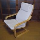 ニトリの椅子です