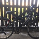検討中 中古自転車