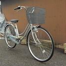 27インチ 自転車 3速
