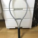 princeの硬式テニスラケット٩( 'ω' )و