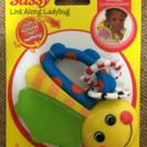 赤ちゃん おもちゃ
