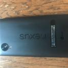 SIMフリーイーモバイルNexus5、32GB売ります