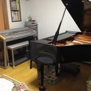あいはらピアノ教室 - 福生市