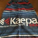 プール用巻きタオル kaepa USA
