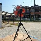工場扇 業務用扇風機