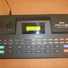 YAMAHA ヤマハ デジタルリズムマシン RX8