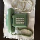 電話 昭和 レトロ