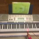 電子ピアノ カシオLK270