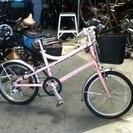 格安整備済自転車!!515