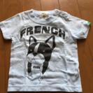 CHEER UP♡70サイズ半袖Tシャツ☆