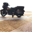 銅の鉛筆削り/バイク