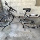 自転車〜〜
