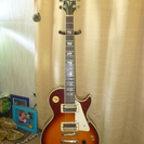 【激レア!】Gaban Les Paul Custom  / Vi...