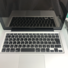 MacBook Pro ジャンク