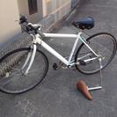 クロスバイク オオトモ