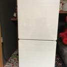 冷蔵庫(冷凍庫付き)