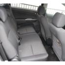 トヨタ ウィッシュ X ETC アルミホイル CD ベンチシート 車検二年付き - 中古車