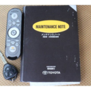 トヨタ ポルテ 130 パワースライドドア DVD キーレス ETC  車検二年付き - 中古車