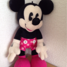 ミッキーマウス☆