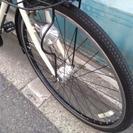 お買い得 27インチ シティサイクル 直接引き取りのみ - 新宿区