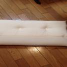 《取引中》ほぼ新品☆いびき枕