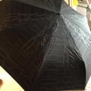 折り畳み傘(大)