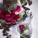 花嫁のブーケ教室╰(*´︶`*)╯♡