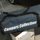タープテント Campers Collection 紺 売れました