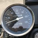 gn125h 125cc スズキ カスタム - 岡崎市