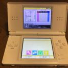 DS Lite ソフト3本付き