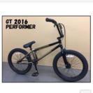 BMX GT 2016 PERFORMER   美品