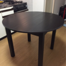[IKEA]ダイニングテーブル(中古)