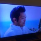 液晶テレビ東芝REGZA55 Z7