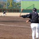 野球 ノックキャッチボールしてくれる方募集の画像