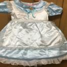 ♡シンデレラのドレス♡サイズ→120