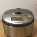 Panasonic IHジャー炊飯...