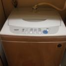 【0円】洗濯機もらってくれる急募