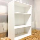 3段ワイドカラーボックス LC061604