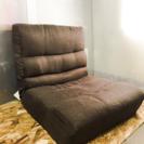 ニトリ ポケットコイル ソファ座椅子 LC061405